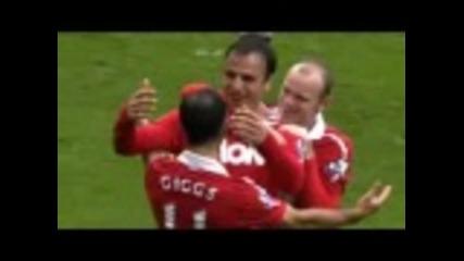 Manchester United - Dimitar Berbatov 2010/2011