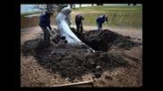 Шокирующая находка археологов, человечеству 400 тыс лет, секретные территории, документальный фильм