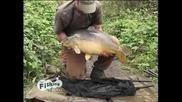 Adam Penning Carp Fishing