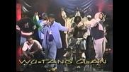 Hip Hop Superstars on Arsenio Hall Last Show