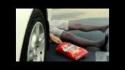 Doritos,прегазеното момиче част 1