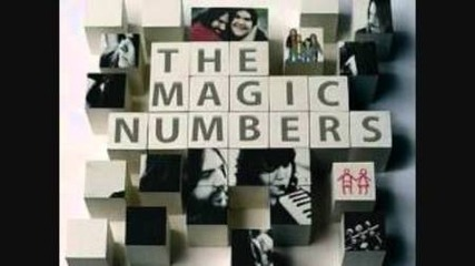 The Magic Numbers - Morning's Eleven