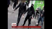 Руски националисти против кавказко Казино