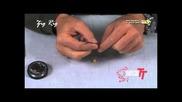 Nash Tv - Zig Rig Tied - Rig Evolution - Tying Big Carp Rigs In Hd - Carp Rig