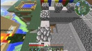 Minecraft Tv S04 Ep.10 - Кабинка !