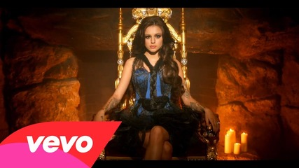 Cher Lloyd - With Ur Love (official Video Clip)
