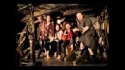 Alestorm - Captain Morgan's Revenge - Chorus Loop
