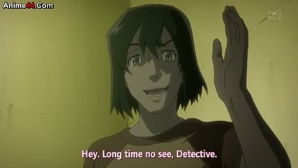 Mirai Nikki episode 20 eng. sub