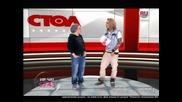 Дима Бикбаев - Стол заказов / Ru.tv от 16.04.2013