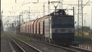43 531.3 & 46 002.2 с товарен влак