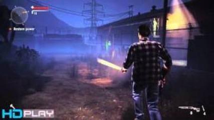 Alan Wakes American Nightmare Walkthrough - Part 5