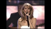Celine Dion - A New Day Has Come live