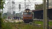Rбв 2601 с локомотив 45 192