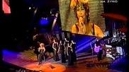 Tina Turner - Live in Sopot, Poland, 15.08.2000 (full Concert) (hq)