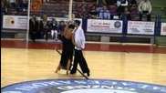 European Champions Latin-nino Langella e Khrystyna Moshenskaya -13-05-2012