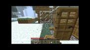 Minecraft Collector Ep.10 - Втори етаж