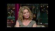 Michelle Pfeiffer - Late Show with David Letterman 1 (cheri)