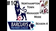 Fifa 13   Northampton Town Manager Mode   S4. E10.  