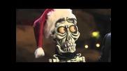 Achmed is Santa - Jeff Dunham