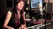 Christina Grimmie - Titanium (david Guetta & Sia)