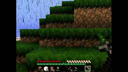 Minecraft ocelqvane 2 epizod