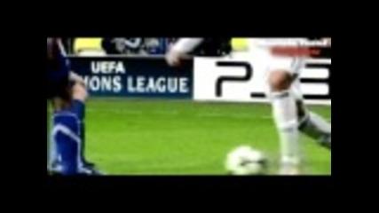 Cristiano Ronaldo 2010/2011 [hd]