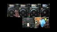 Carl Cox - Dj Sounds Show 2011