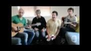 Oz Sessions: Simple Plan - Jet Lag