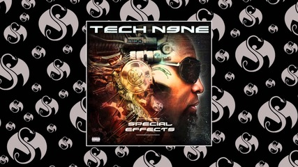 Eminem, Tech N9ne & Krizz Kaliko - Speedom ( Worldwide Choppers 2 )