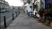 Хестън, западен Лондон