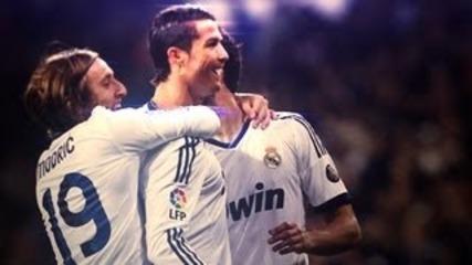 Cristiano Ronaldo 2012-2013 Hd