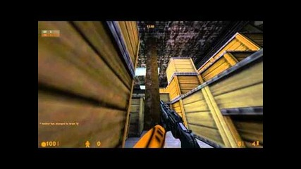 Най-добрия на Half-life Alex vs. kuvick @ stalkyard
