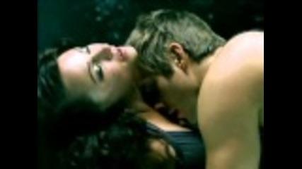 Robert Hoffman and Briana Evigan ...