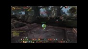 High Warlord Zebo lvl 85 Orc Warrior(naked)