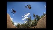Hanging Foul w/ Corey Bohan - Dreamline Bmx Dirt Jumping Finals - Ep 6