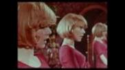 Sylvie Vartan - Je voudrais etre un garcon 1965