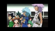 Metal Fight Beyblade 4d Episode 143 To The Decisive Battle |full Version|