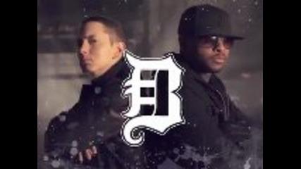 Eminem Ft. Bad Meets Evil - Fast Lane