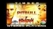 Pitbull feat. Ke$ha - Timber (stereo Players Remix)