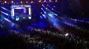 Asot 600 Sofia Live - Armin Van Buuren Speaks To The Crowd