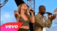 Mariah Carey;joe;98 Degrees - Thank God I Found You
