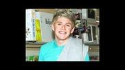 One Direction - Найл Хоран - Интервю за 92profm
