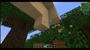 Let's Play Minecraft with The_blazebg #1