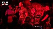 Маната И Керанов + Jay - Video in Melon Live Music Club 10.10.2103