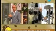 д-р Радослав Тошков в На кафе с Гала 07/11/2012
