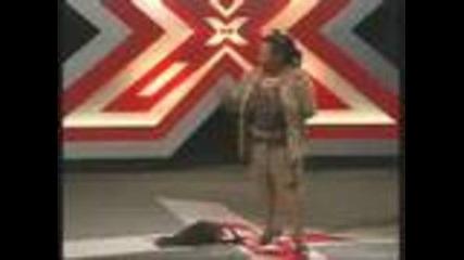 X - Factor - Луд смях
