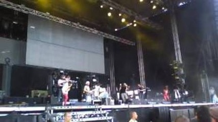 Gentleman - Live at Spirit of Burgas 2012