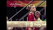 Alicia Sacramone || Unfinished Business