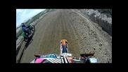Gopro Hd Motocross Whip
