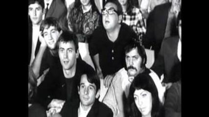 Момчето Си Отива (1971) - Целия Филм